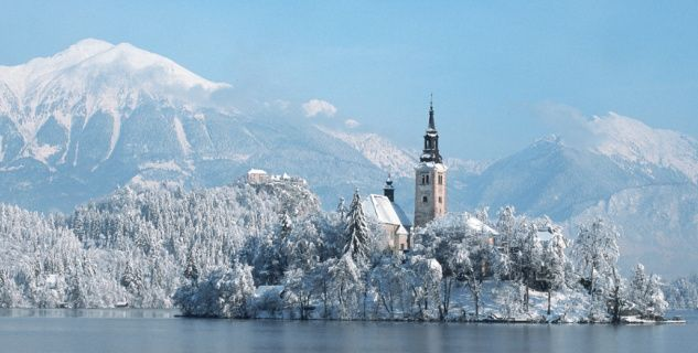 Oferta Escapadas a Eslovenia