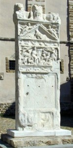 Monumento Orpheus