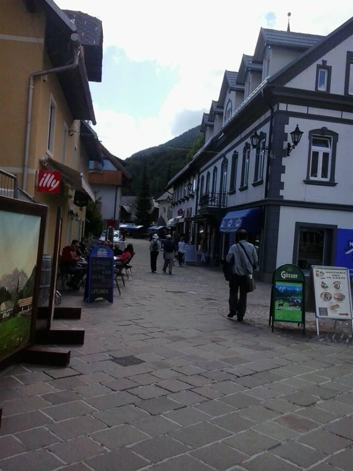 Kranjska Gora