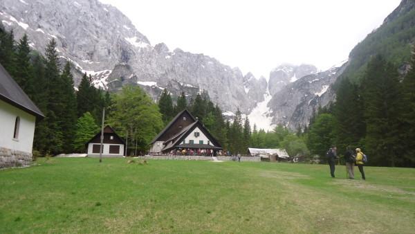 Valle de Planica