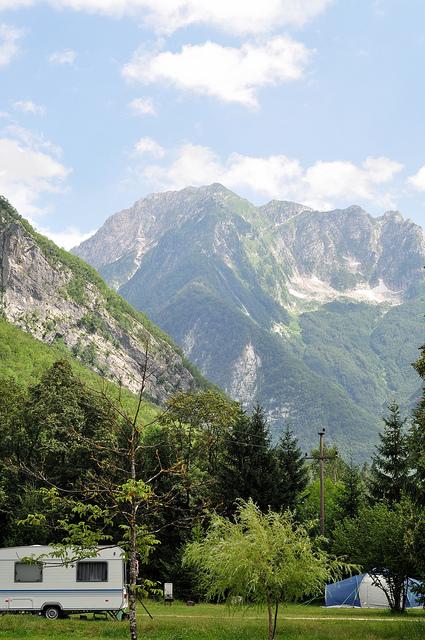 Camping Eslovenia