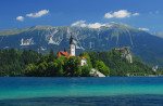 Viaje de Semana Santa por Eslovenia