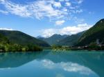 Viaje senderismo Alpes Julianos
