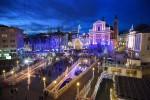 Navidad en Eslovenia