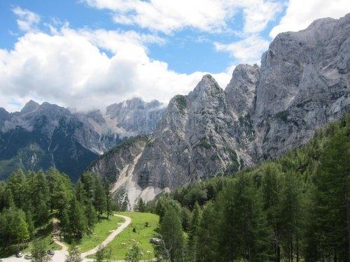 Guía de turismo de Eslovenia