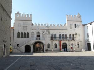 Koper Ayuntamiento