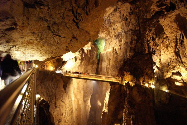 Patrimonio Unesco en Eslovenia