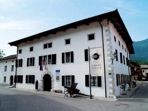 Museo de Kobarid