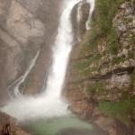 Cascada de Savica