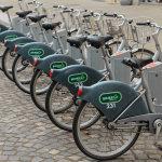 Alquiler bicicletas Ljubljana