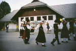 Bailes Tradicionales Eslovenia