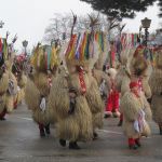 Carnavales en Eslovenia