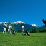Golf en Eslovenia