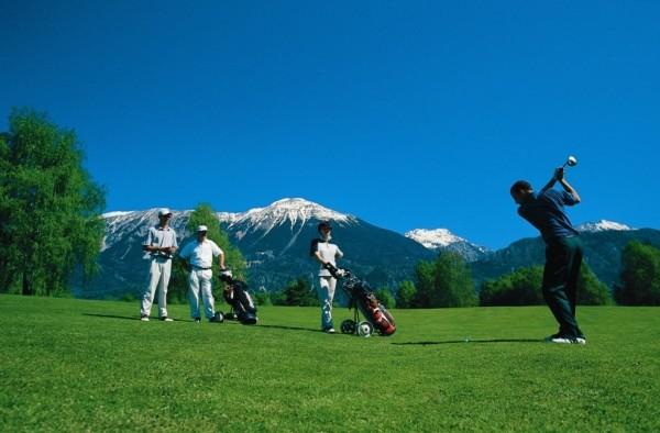 Golf-en-Bled