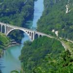 Puente de Solkan