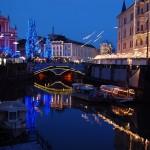 Fiestas de Eslovenia