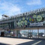 Aeropuertos Eslovenia