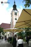 Paseos en barco en el Lago Bled