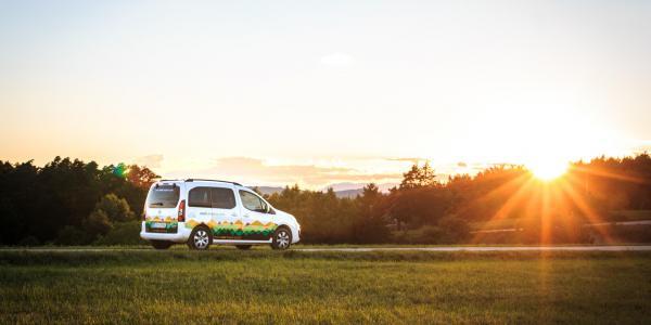 Camper Eslovenia