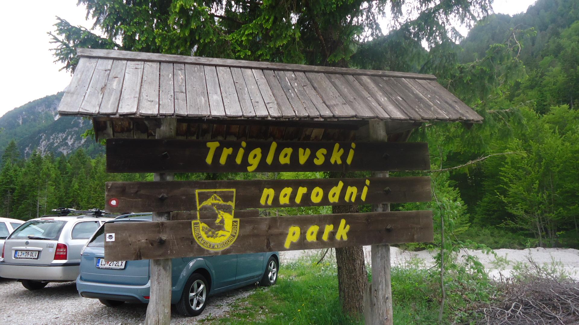 Senderismo y Trekking en Eslovenia