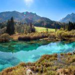 Reserva Natural Zelenci