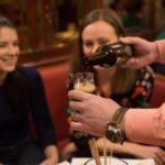 Cata de cervezas artesanas de Eslovenia en Liubliana
